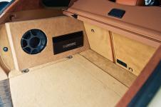 Porsche Cayenne установка мультимедиа системы