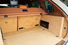 Porsche Cayenne мультимедиа система с головным устройством Pioneer AVIC HD3