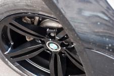 BMW 6-series передние диски