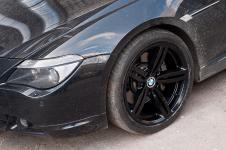 BMW 6-series колесные диски