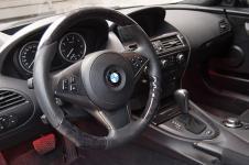 BMW 6-series перетяжка руля
