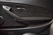 BMW 6-series перетяжка дверей
