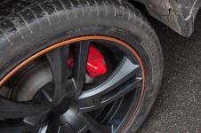 Porsche Cayenne диски итальянской фирмы Eta Beta