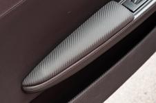 Ferrari 360 Modena подлокотники из карбоновой кожи