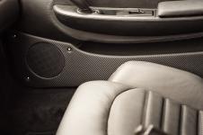 Ferrari 360 Modena обрамление фронтальной аккустики