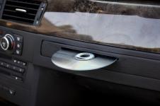 тюнинг автозвука BMW 3 Series Cabriolet E93