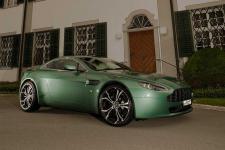 Aston Martin Barracuda Tzunamee