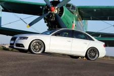 Avus Performance Audi S4