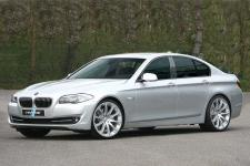 Hartge BMW 5-series