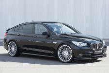 BMW 5 GT hamann lkw-neva