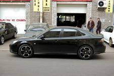 Saab 9-3 на дисках Оксиджин