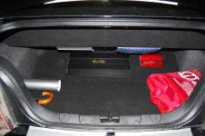 Ford Mustang Shelby GT500 тюнинг автозвука