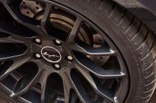 Спицы диска Breyton для BMW  M3