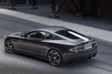 Aston Martin DBS Edo Competition