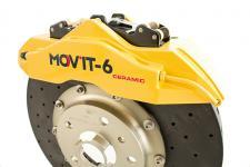 Тормозная система Mov'it для BMW M3 E92