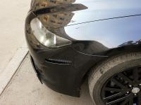 Mazda 6 MPS тюнинг габаритных огней