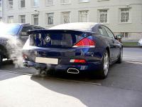 AC-Schnitzer для BMW 6 спойлер