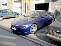 внешний тюнинг от ателье AC-Schnitzer на BMW 6