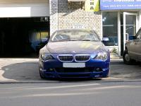 BMW 6 в тюнинге от AC-Schnitzer со спойлером Breyton