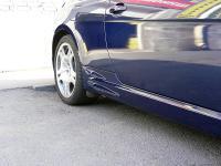 BMW 6 в тюнинге от AC-Schnitzer пороги