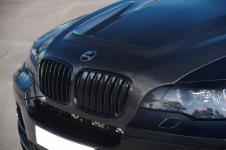 решетка радиатора Hamann для BMW X6